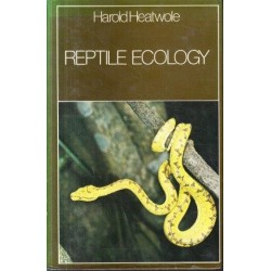 Reptile Ecology