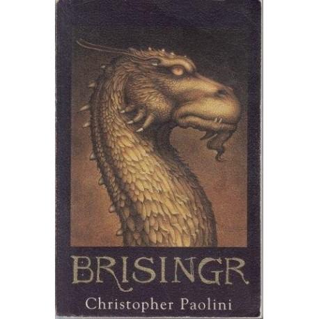 Brisinger (Inheritance, Book 3)