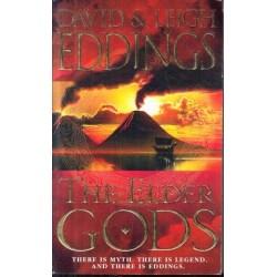 The Elder Gods (Dreamers 1)