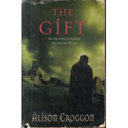 The Gift (The Five Books of Pellinor)