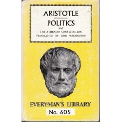 Politics and the Athenian Constitution