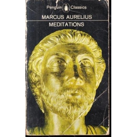 Meditations. Translated With An Introd. By Maxwell Staniforth