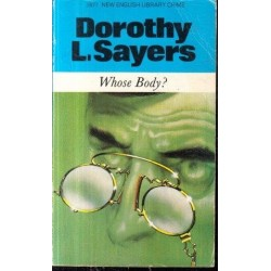 Whose Body?: Lord Peter Wimsey Book 1