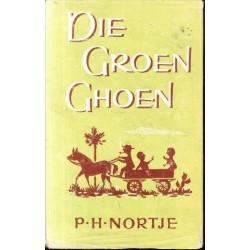 Die Groen Ghoen