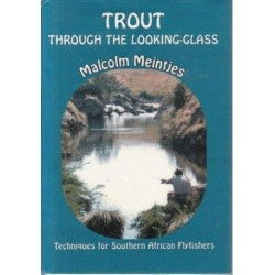 Trout through the Looking-glass (Signed)