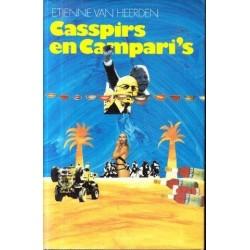 Casspirs en Camparis