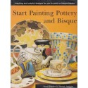 Start Painting Pottery and Bisque