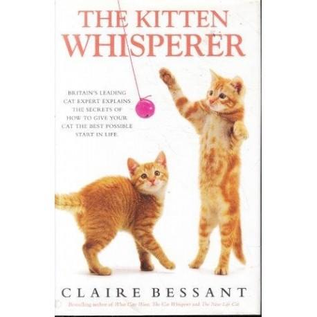 Kitten Whisperer