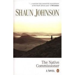 The Native Commissioner