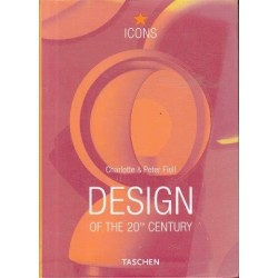 Design of the 20th Century (Icons)