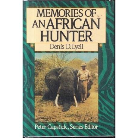 Memories of an African Hunter
