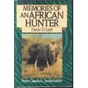 Memories of an African Hunter (Peter Capstick Library Series)