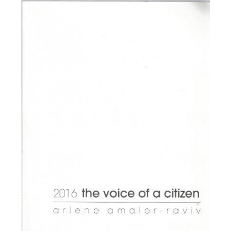 The Voice of a Citizen (2016)