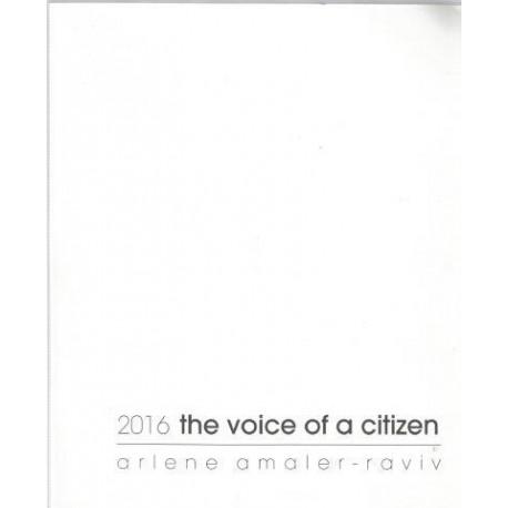 The Voice of a Citizen (2016)