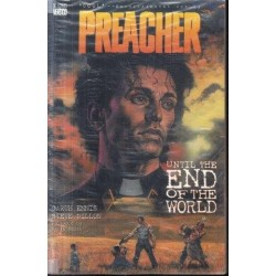 Preacher: Until the End of the World