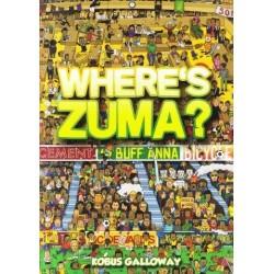 Where's Zuma?