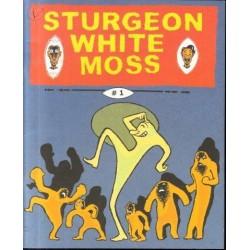 Sturgeon White Moss No. 1