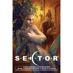 Sector Issue 4 (3 Stories)