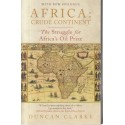 Africa: Crude Continent