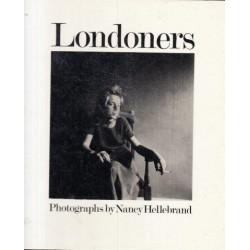 Londoners: Photographs