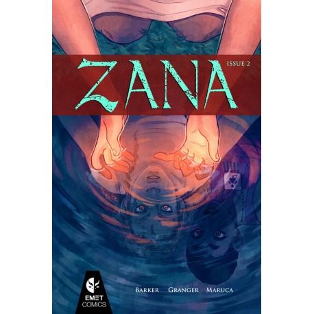 Zana No. 2