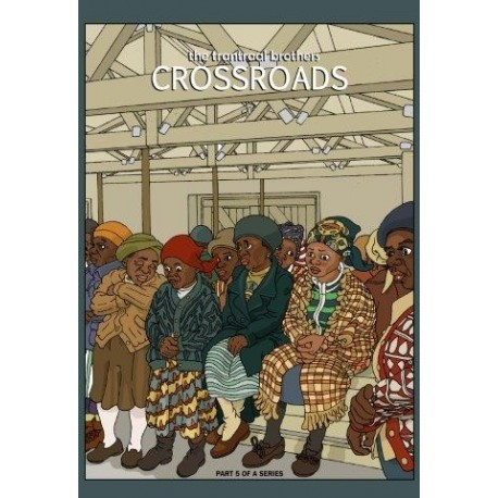 Crossroads Part 5