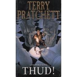 Thud! (Discworld Novel 34)