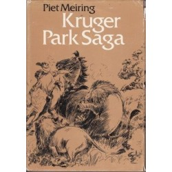 Kruger Park Saga