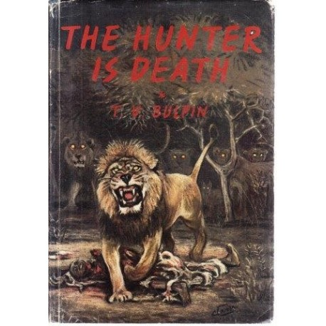 The Hunter is Death