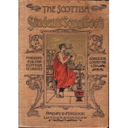 The Scottish Students' Songbook