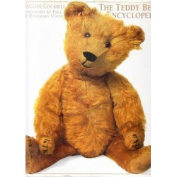 The  Teddy Bear Encyclopaedia