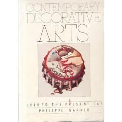 Contemporary Decorative Arts