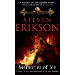 Memories of Ice A Tale of The Malazan Book of The Fallen