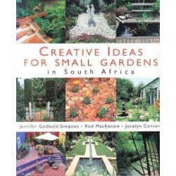 Creative Ideas For Small Gardens In South Africa