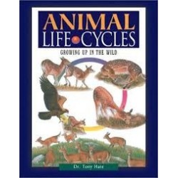 Animal Life Cycles: Growing Up In The Wild