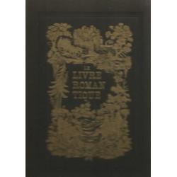 Le Livre Romantique
