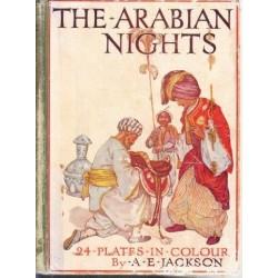 The Arabian Nights (Sunshine Series)