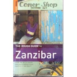 The Rough Guide To Zanzibar