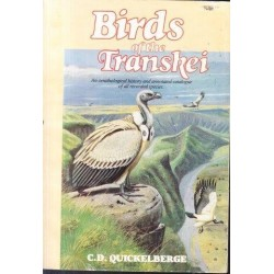 Birds of the Transkei