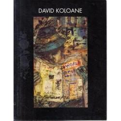 David Koloane