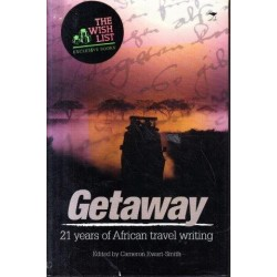21 Years of Getaway Travel Writing