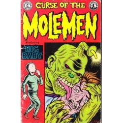 Curse of the Molemen
