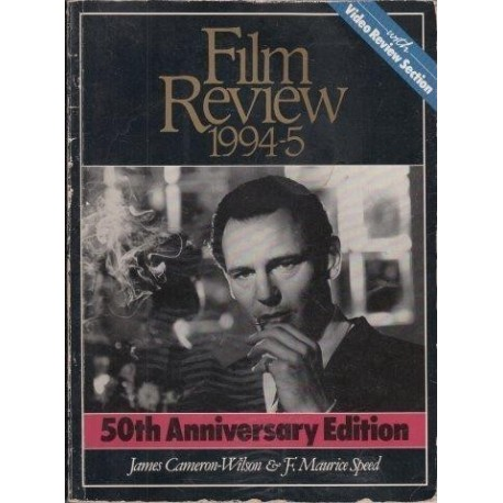 Film Review 1994-5 50th Anniversary Edition