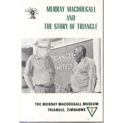 Murray Macdougall and the Story of Triangle
