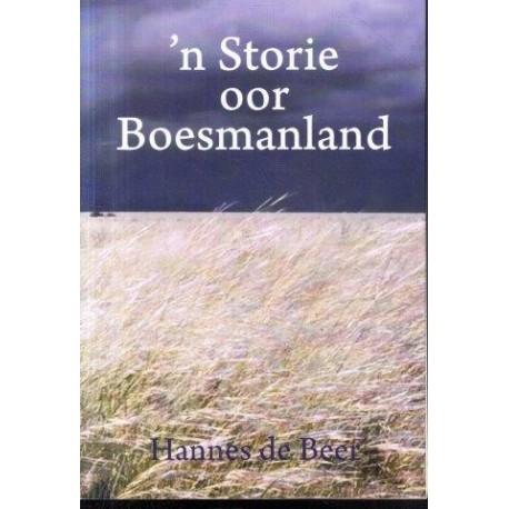 n Storie oor Boesmanland