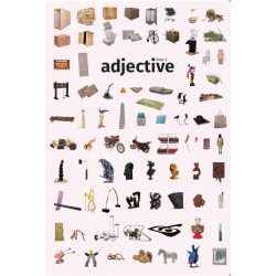 Adjective: Issue 1