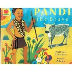 Pandi The Brave