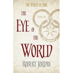 The Wheel Of Time. Book 1: The Eye Of The World