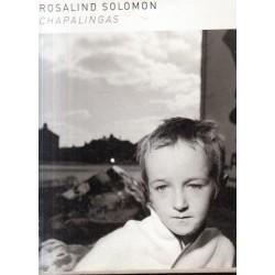 Rosalind Solomon: Chapalingas