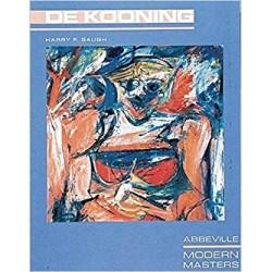 Willem De Kooning (Modern Masters Series)